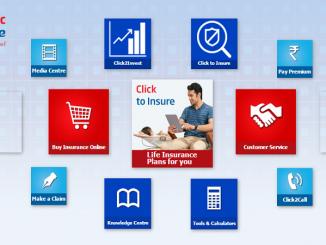Company authorized websites