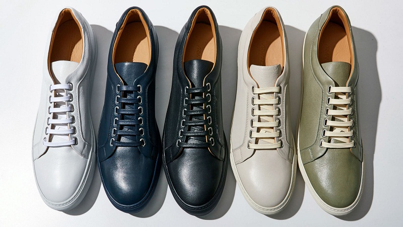 How to choose the correct casual shoes 2